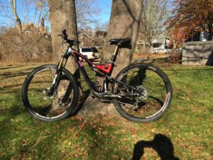 Specialized 2012 Stump jumper Expert 29er Bicycle