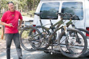 2008 Stumpjumper Bicycle